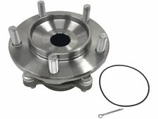 For 2007-2018 Toyota Tundra Wheel Hub Assembly Front 34997WG 2008 2009 2010 2011