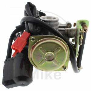 Carburateur Standard 19MM JMP Substitutive Baotian 50 BT49QT-11 Tommy 2005-2016