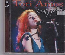 Tori Amos-Live at Montreux  2 cd album