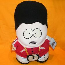 "1998 COMEDY CENTRAL SOUTH PARK 15"" HIP HOP ERIC CARTMAN PLUSH SOFT TOY RARE LTD"