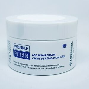 Medi Peel Wrinkle Pirin Age Repair Cream 200ml Anti Aging Moisturizing K-Beauty