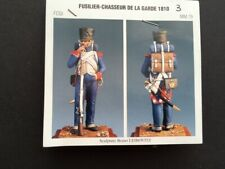 """Toy Soldiers 54mm """"Metal Modeles"""" Napoleonic French Fusilier-Chasseur"""