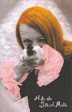 Niki de Saint Phalle Simon Groom Very Good Book