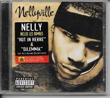 CD ALBUM 19 TITRES--NELLY--NELLYVILLE--2002--NEUF