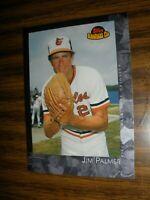 2001 Topps American Pie  #46  Jim Palmer  Baltimore Orioles  NrMt