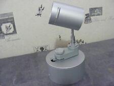 Applique, lampe moderne système BRAG Importe par MATELEC SA :Gris Satiné / Neuve