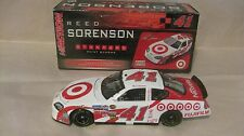 LE Nascar #41 Reed Sorenson Target Dodge Charger 124 Scale Diecast 2006   dc1032