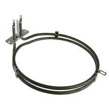 2000W élément Ventilateur cuisinière pour INDESIT k6c320 (W )/ G (X )/ FOURS