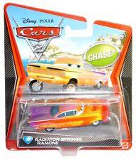 Disney Pixar Cars 2 Diecast #29 Radiator Springs Ramone Chase Diecast Vehicle!