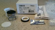 """**NEW IN BOX** Taco 9513161RP  1 1/8"""" Type E Seal"""