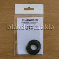 Carbontex Drag Washer Kit to fit Shimano Aero Technium (#10081)