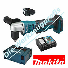 Makita DDA341Y1J 14,4V Winkelbohrmaschine im MAKPAC inkl.1x1,5Ah-Akku+Ladegerät