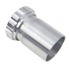"PERFECT TOP Tank Filler Neck Cap 1.85"" ID Weld on Aluminium"