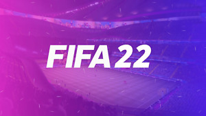 Fifa 22 PS4/5 500k coins(The lowest price)