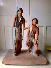 Figures Multi-Colour Art Sculptures