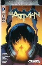 BATMAN NEW 52 VOLUME 46 EDIZIONE LION