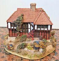 Lilliput Lane Wealdon House 1987 VGC