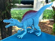 """Boley Beautifully Detailed Realistic Spinosaurus Dinosaur Dino 9"""" Pvc Toy Figure"""