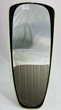 MID CENTURY Wandspiegel - Vintage Spiegel Nierenform - 50er Jahre Mirror