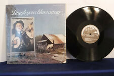 Uncle Dave Macon, Laugh Your Blues Away, Rounder Records 1028, 1979 Country/Folk