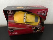 Disney Pixar Cars 3: Interactive MOVIE MOVES CRUZ RAMIREZ (FBH06) by Mattel