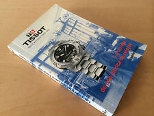 TISSOT Guidelines 2005 - Watches Relojes Montres - English - For Collectors
