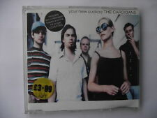 The Cardigans - Your New Cuckoo. CD Single.