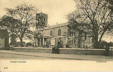 LEWISHAM( London) : Parish Church