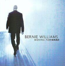 1 CENT CD Moving Forward - Bernie Williams