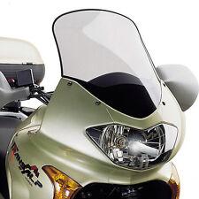 D209S GIVI Cupolino Fumé per Honda XL V 650 Transalp 2000 2001 2002 2003 2004