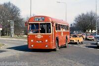 London Transport RF314 March 1979 Bus Photo