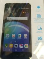 LG Phoenix 4 Brand New with H20 $50 plan(unlimited talk text data)only $105