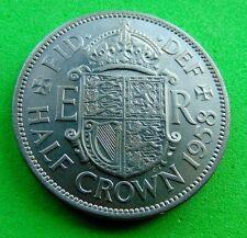 CRACKING  BU  GEM  *1958*  HALFCROWN  2/6 ...LUCIDO_8  COINS