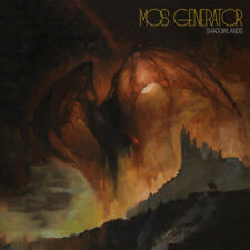 Mos Generator : Shadowlands CD (2018) ***NEW*** FREE Shipping, Save £s