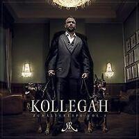 Zuhältertape Volume 4 von Kollegah | CD | Zustand gut
