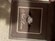diamond engagement ring neil lane 1.5 ct