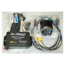 AIR WEIGH SCALE TRACTOR W/CALCULATED STEER 5800