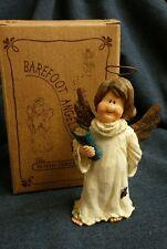 Teacher Appriecation Boyds Barefoot Angels Addie Teacher's Inspire Figurine Box