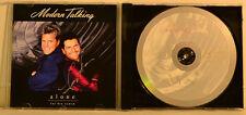 MODERNO TALKING - ALONE - FIRMADO CD (U769)