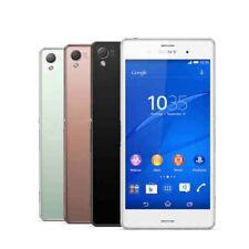 Original Sony Xperia Z3 16GB Unlocked 4G 3G Android Smartphone WIFI Sealed Box