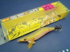 1pc Owner LECO System Eging Fishing Squid Jig #2.5 EL1-2.5-0.3