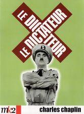le dictateur (Charles Chaplin) - DVD