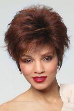 """RONI"" NORIKO RENE OF PARIS SYNTHETIC HAIR SHORT WIG *YOU PICK COLOR*"