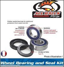 Kit Roulement & joint de Roue Avant/Arrière All Ball 25-1122 Honda ATC250R 79-81