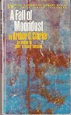 a Fall of Moondust Arthur C. Clarke