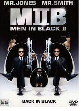 DvD MEN IN BLACK II Edizione 2 DvD   ......NUOVO