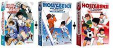 Dvd Holly & Benji - La Serie Completa Prima + Seconda + Forever  (35 Dvd) ...NEW