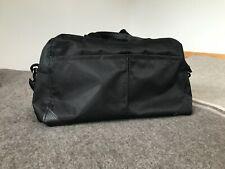 Pakt ONE travel bag carry-on Reisetasche schwarz black paktbags