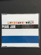 Pearl Jam - Last Kiss/Soldier of love (1999) - Maxi-CD