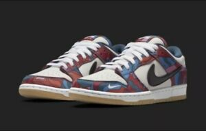 Nike SB Dunk Low Parra Abstract Art UK7 | uS8 ✅IN-HAND✅